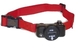 Collier anti fugue PetSafe PIG19 Deluxe